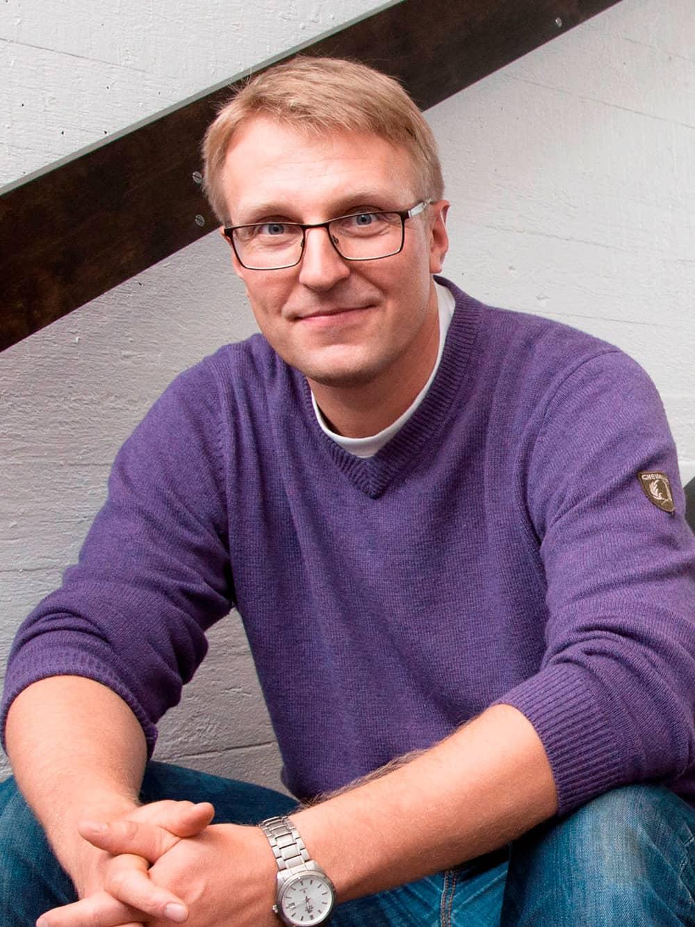 Petteri Vihervaara